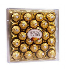 «Большой Ferrero Rocher»