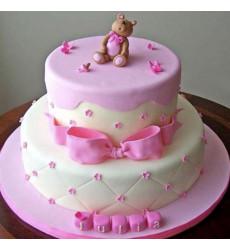 «Большой торт с именем»