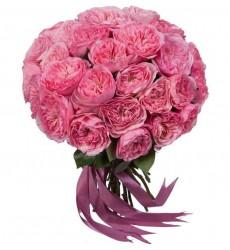 Букет из 15 роз Mariatheresia  «Романтическая легенда»