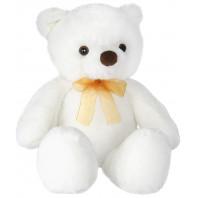 «Медвежонок Люсьен белый 35 см»