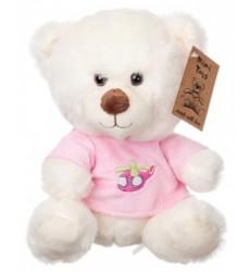 «Медвежонок в футболке 20 см»