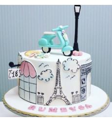 «Торт Париж»