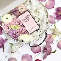 Подарочная коробка с туалетной водой Agent Provocateur Fatale Pink «Аромат свежести»