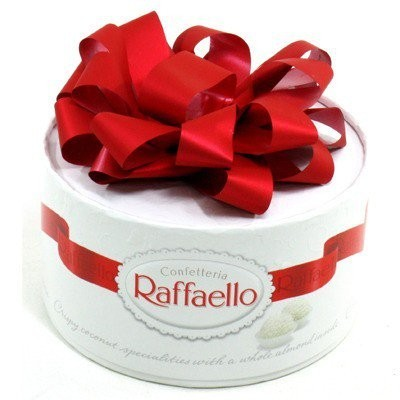 Коробка  конфет Raffaello «Райский вкус»